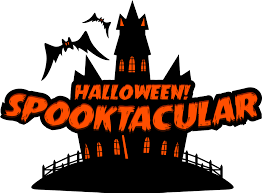 Spooktacular… really? Is that the best you can do?